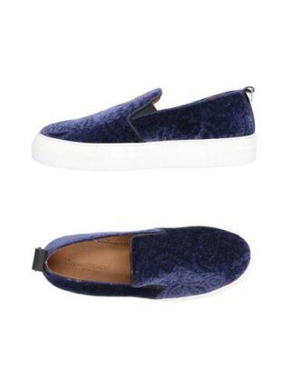14ème arrondissement 11485059BV Sneakers (blauw)