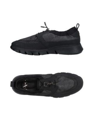 A+ 11485205EI Sneakers (zwart)