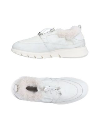 A+ 11485484MA Sneakers (wit)