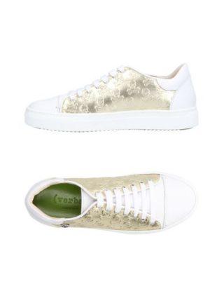 ( verba ) 11488162TD Sneakers (goud)