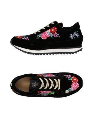 Charlotte olympia 11488559NS Sneakers (zwart)