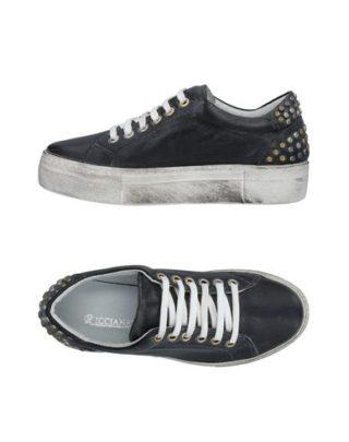 Riccianera 11488862AL Sneakers (zilver/grijs)