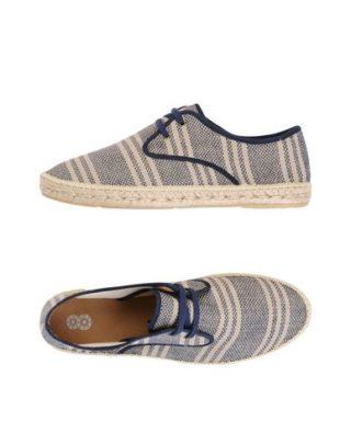 8 11490394ST Sneakers (blauw)