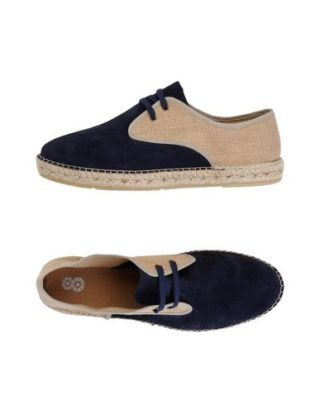 8 11490450DH Sneakers (blauw)