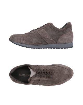 Marco ferretti 11497275BK Sneakers (grijs)