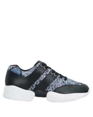 Silvian heach 11498874IW Sneakers (zwart)