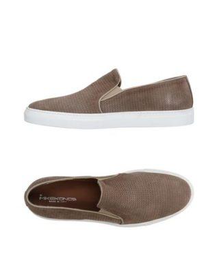 Mikekonos 11499858PC Sneakers (grijs)