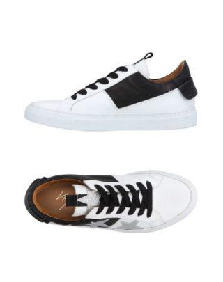 My heels 11500707EM Sneakers (wit)