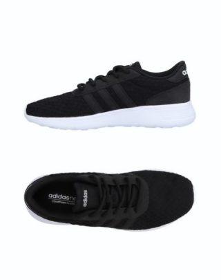 Adidas neo 11501652UK Sneakers (zwart)