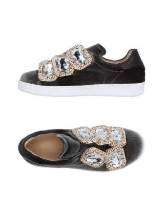 Pokemaoke 11501660LW Sneakers (zilver/grijs)