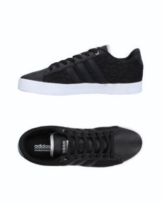 Adidas neo 11501689AS Sneakers (zwart)