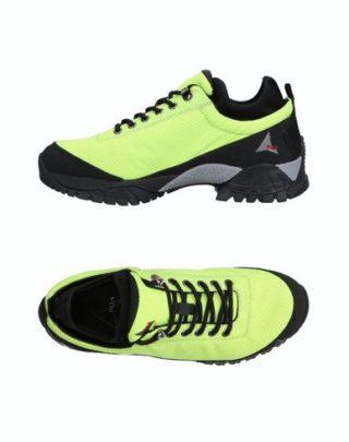 Roa 11501973VE Sneakers (groen)