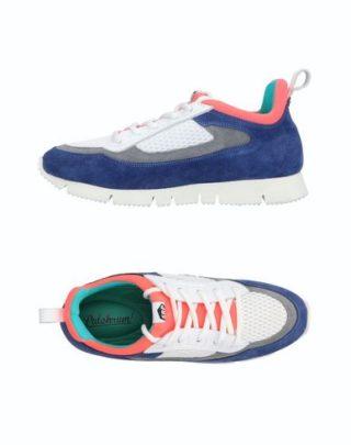 Pulchrum! 11501990HQ Sneakers (blauw)