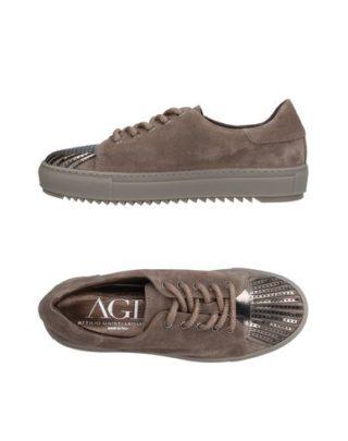 Agl attilio giusti leombruni 11502734JK Sneakers (grijs)