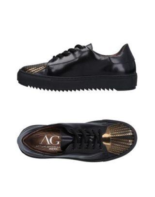 Agl attilio giusti leombruni 11502735XD Sneakers (zwart)