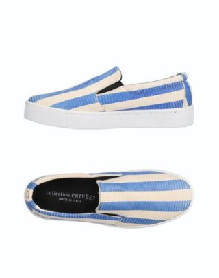 Collection privēe? 11504608GW Sneakers (blauw)
