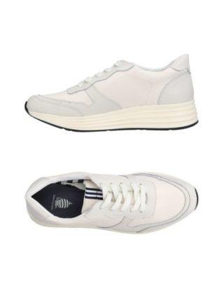 Marina yachting 11505032NG Sneakers (wit)