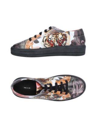 Paul & joe 11505257XA Sneakers (wit)