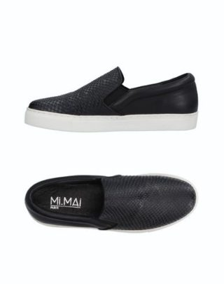 Mi/mai 11506052FG Sneakers (zwart)