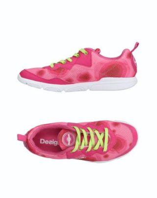 Desigual 11506269LH Sneakers (roze)