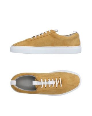 Grenson 11506954AS Sneakers (creme)