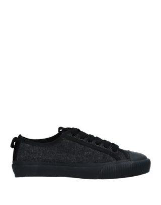 Grenson 11506970JS Sneakers (zilver/grijs)