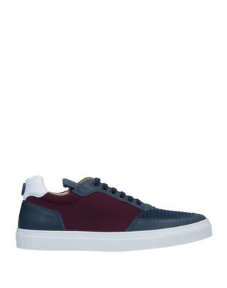 Mariano di vaio 11507034IK Sneakers (blauw)
