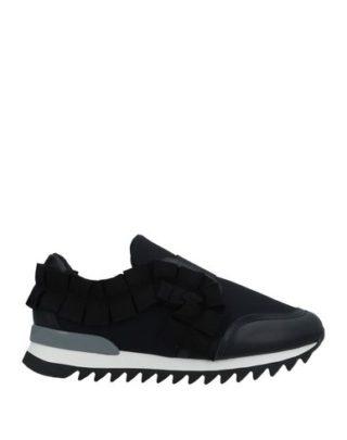 Grey mer 11507107KC Sneakers (zwart)