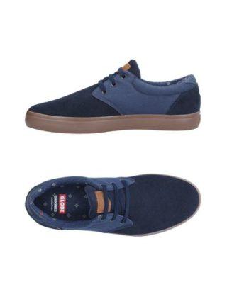 Globe 11507119SL Sneakers (blauw)