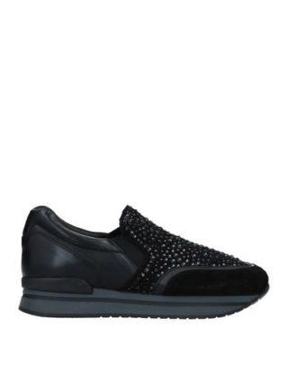 Janet sport 11507160AO Sneakers (zwart)