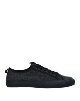 Grenson 11507167LH Sneakers (zilver/grijs)