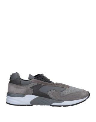 Mariano di vaio 11507375TI Sneakers (grijs)