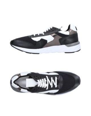 Mariano di vaio 11507382BC Sneakers (zwart)