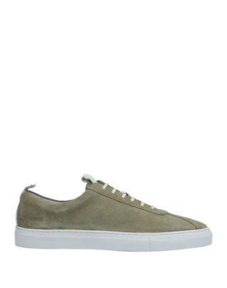 Grenson 11507891IE Sneakers (groen)