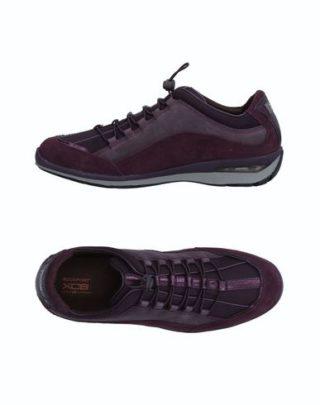 Rockport 11509267BR Sneakers (paars)