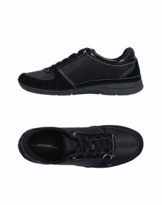 Rockport 11509281JU Sneakers (zwart)