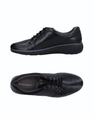 Rockport 11509294QN Sneakers (zwart)