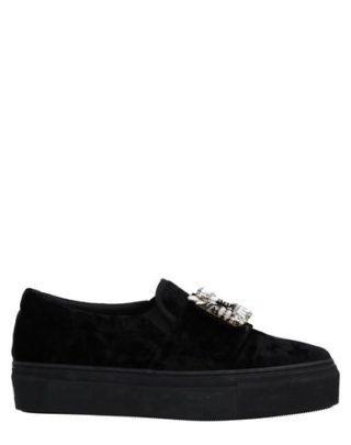 Ras 11509323CO Sneakers (zwart)