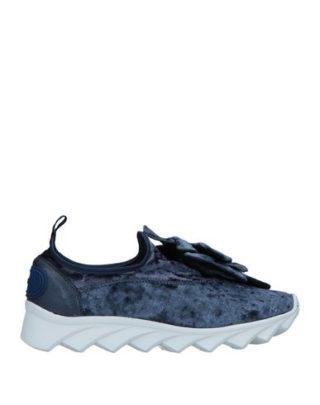 Ras 11511441MQ Sneakers (blauw)