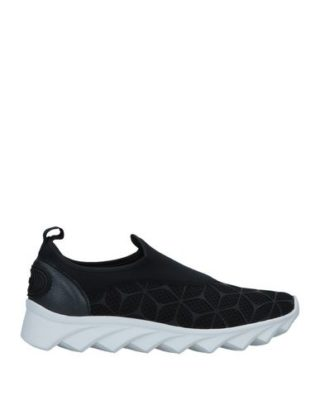 Ras 11511496CV Sneakers (zwart)