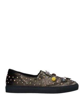 Ras 11511499WP Sneakers (bruin)
