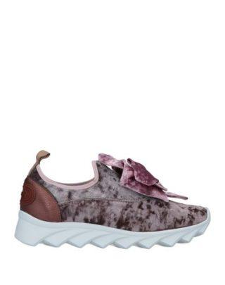 Ras 11511572BD Sneakers (bruin)