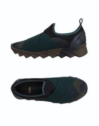 Ras 11511611AX Sneakers (groen)