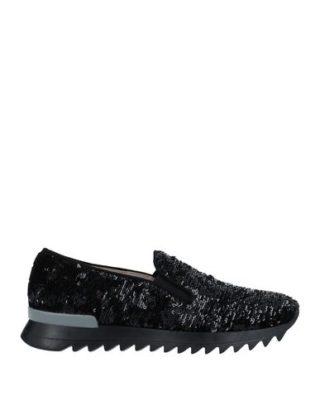 181 by alberto gozzi 11511743NK Sneakers (zwart/groen)