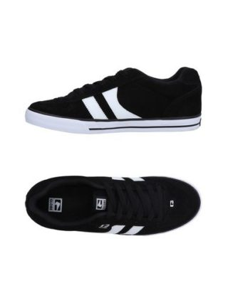 Globe 11511883IF Sneakers (zwart)