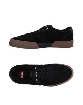 Globe 11511994XV Sneakers (zwart)
