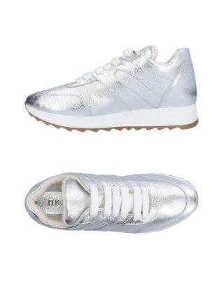 Manufacture d'essai 11512332EW Sneakers (zilver)