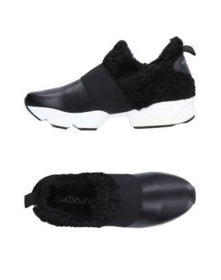 67 sixtyseven 11514174TA Sneakers (zwart)