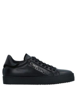John galliano 11516507JO Sneakers (zwart)