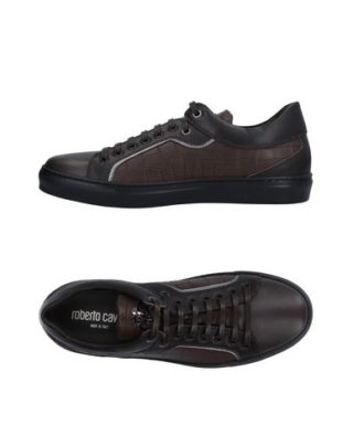 Roberto cavalli 11517323TJ Sneakers (bruin)